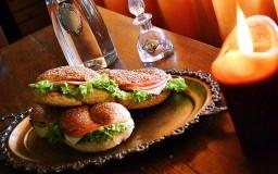 Κουλούρι Sandwich
